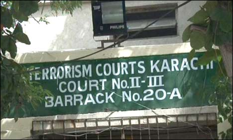 MQM worker Kamran alias Munna sent to jail; Ubaid K2, Nadir Shah remanded