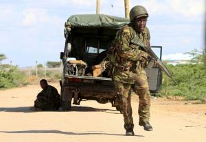 Death toll in Kenya university attack rises to 147, siege over: government body