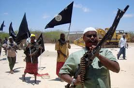 Kenya says it destroys two al Shabaab camps in Somalia
