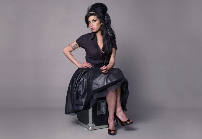 Amy Winehouse biopic shows her talking about fear of fame