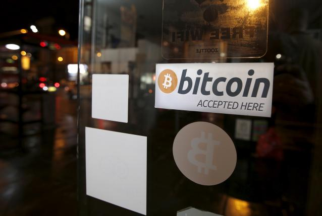 London stakes its claim as global bitcoin hub