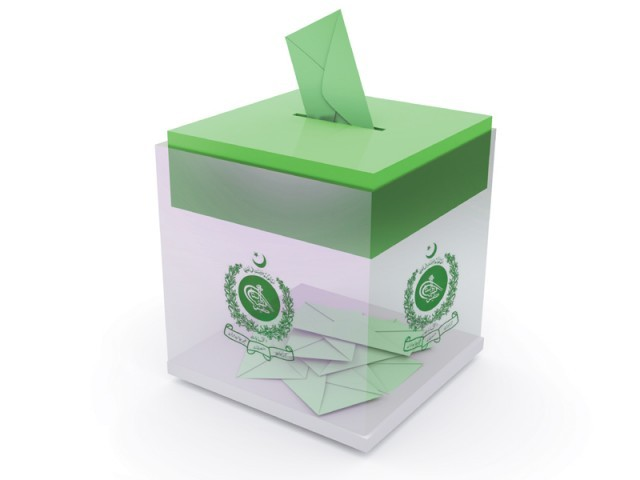 Sindh Election Commissioner seeks army help for NA-246 by-poll