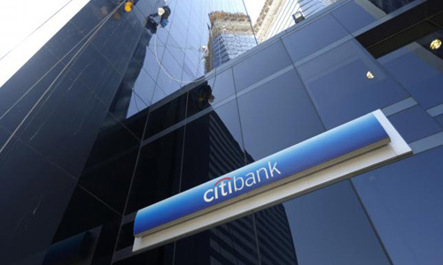 Argentine central bank to send regulators to local Citibank HQ: media