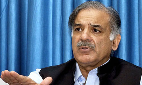 Chief Minister Shahbaz Sharif inaugurates first model cattle market in Sheikhupura
