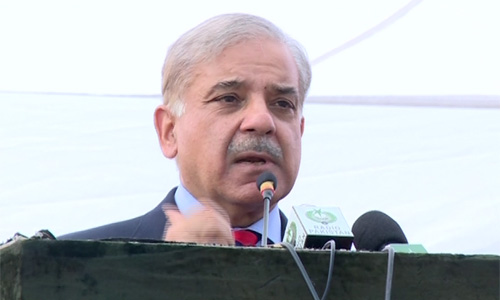Zain murder case to be tried in ATC, says Chief Minister Shahbaz Sharif