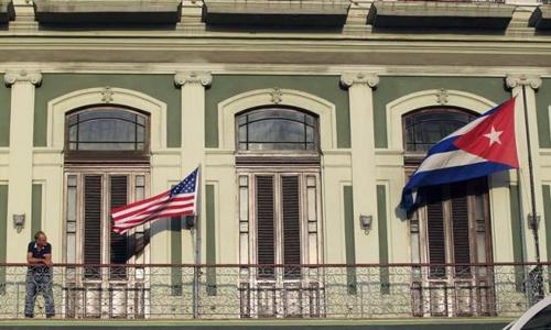 Cuba says US companies won't get preferential treatment
