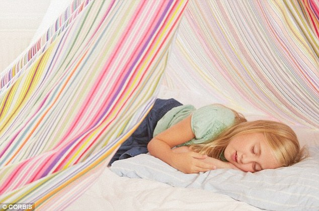 Mandatory naps may decrease young children's nighttime sleep