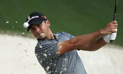 Day eager for chance to avenge Masters letdowns