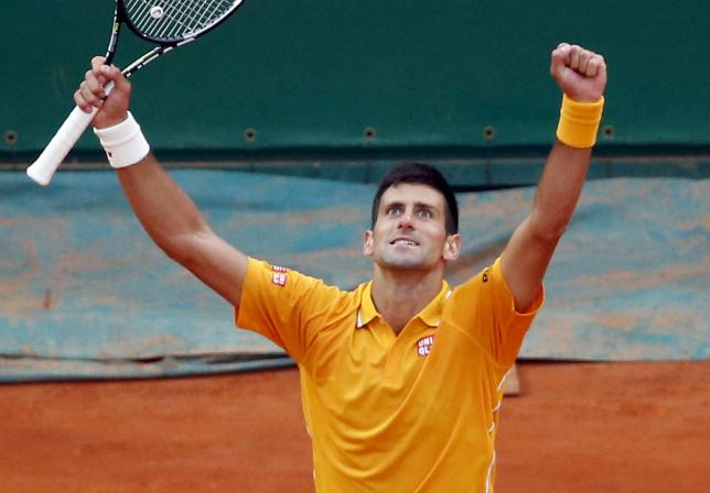 Impressive Djokovic prevails in Paris again