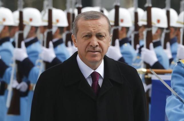 Erdogan to visit Iran despite tensions: presidency