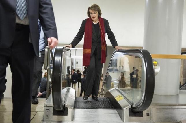 Framework nuclear agreement with Iran does not threaten Israel: US senator