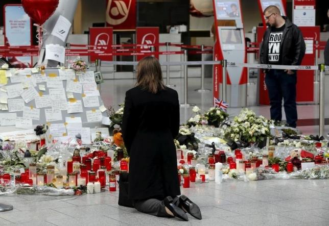 Second Germanwings crash black box found - police