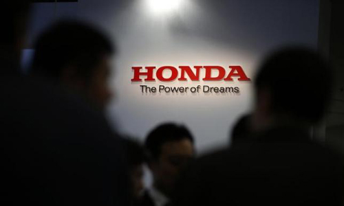 Honda to test self-driving prototypes at former US naval base