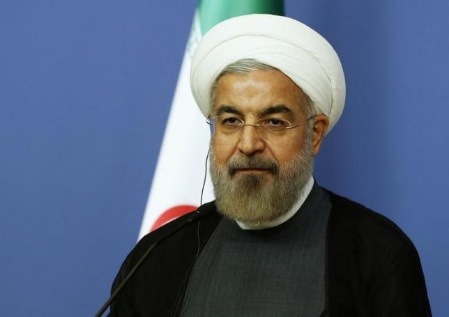 Iran will honour nuclear deal if powers do likewise - Rouhani