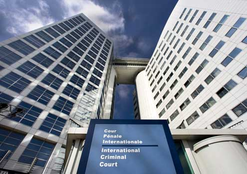 Palestinians prepared to trigger case as they join ICC