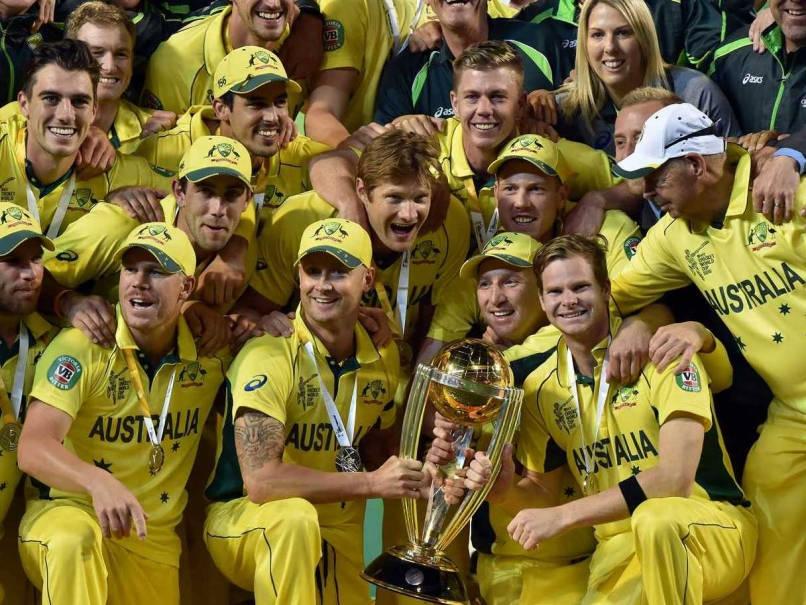 World champion Australia extends lead on ODI ranking, Pakistan drops to 9th position
