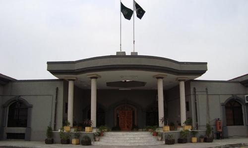 IHC moved against non-bailable arrest warrants for Pervez Musharraf