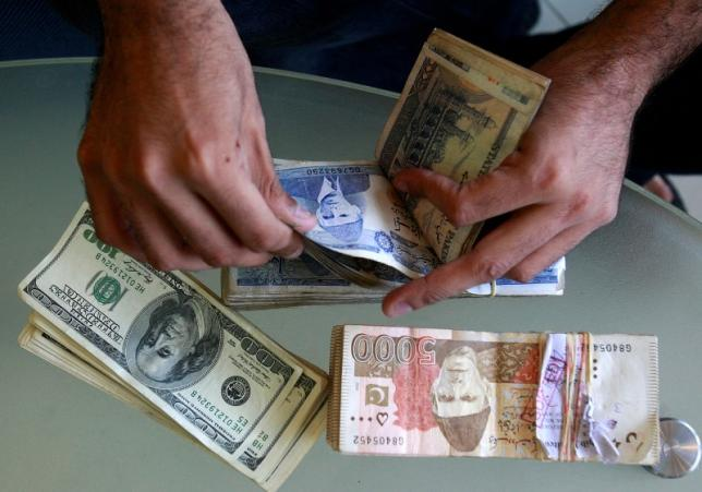 Pakistan made some progress on tax, but more needed: IMF