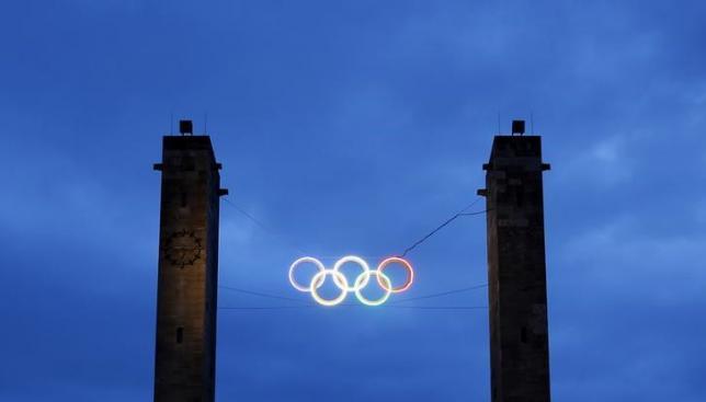 Indonesia resolve Olympic ring row, avoid IOC ban