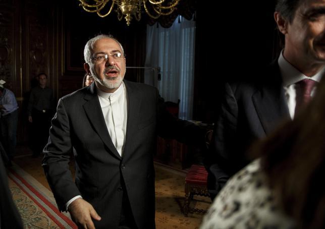 Iran nuclear talks to resume on April 21, says Zarif