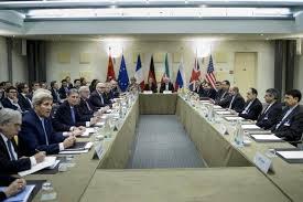 Statement to say Iran talks will continue