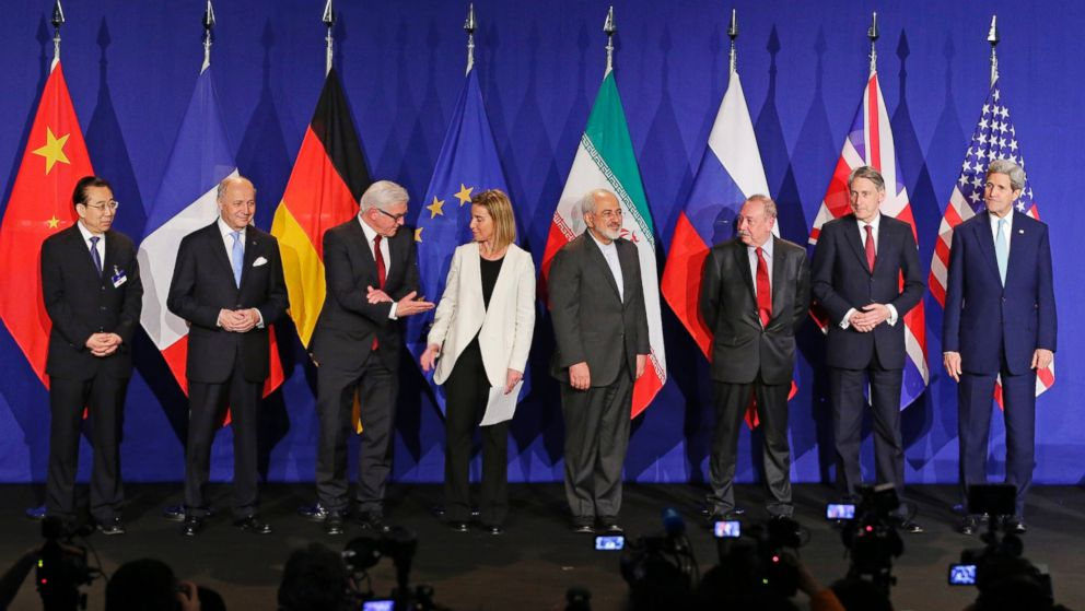 Nuclear deal is start of new relationship to world: Iran president