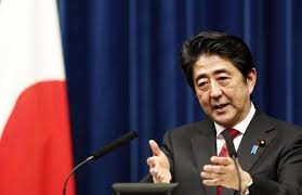Japan PM Abe to craft war history comments with eye on US