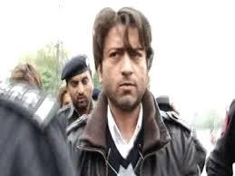 Mustafa Kanju admits to killing teenager in Lahore