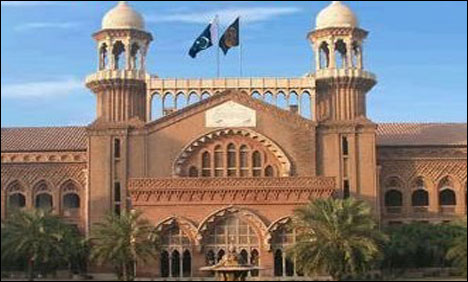LHC orders Law Ministry to amend Christian Marriage Act