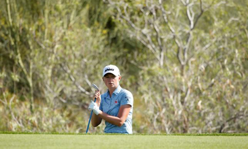 Mission Hills fan Lewis targets a third major win