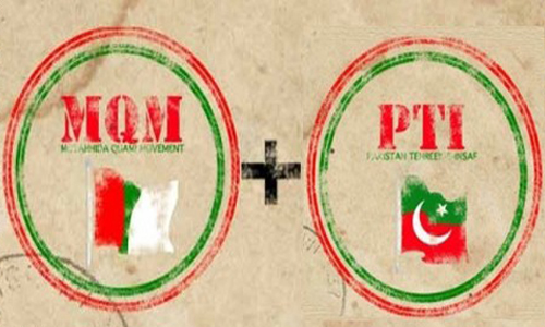 NA-246 by-poll: MQM, PTI agree to follow code of conduct