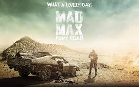 Long-awaited 'Mad Max' comeback closer with new trailer