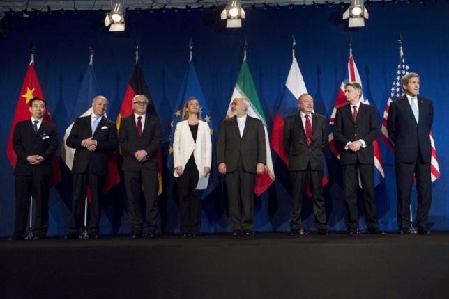 Many Iranian expats in California have doubts about nuclear deal