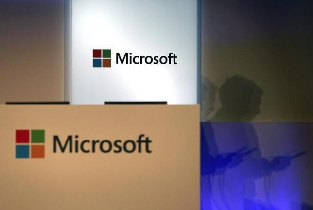 Microsoft to allow Android apps on Windows phones -sources