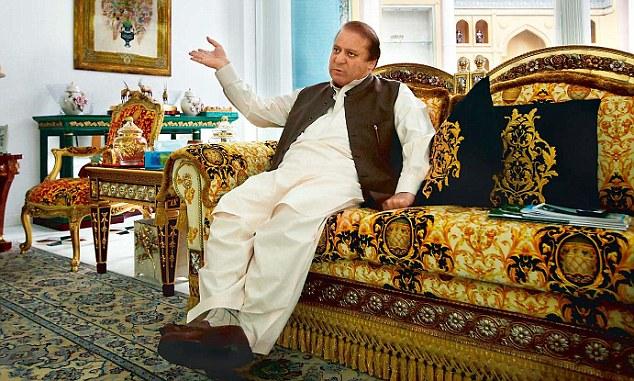 PML-N believes in public service, says PM Nawaz Sharif