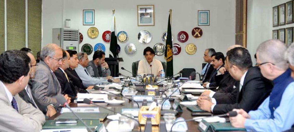 SIMs verification date extended till May 15: Nisar