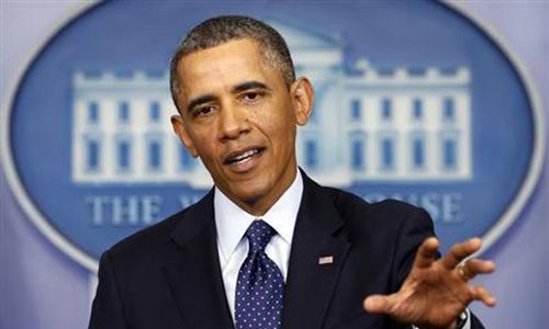 Obama presses case for Iran nuclear deal in weekly address
