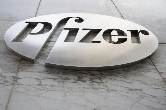 Pfizer wins EU approval for $15 billion Hospira buy