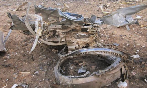 Pilots to be warned over icing after 2014 Mali air crash