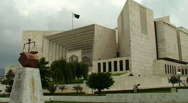 SC dismisses petition against procedure of CEC's appointment