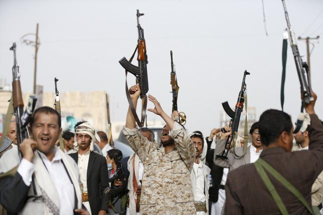 Red Cross says gets OK from Saudi-led coalition to deliver Yemen aid