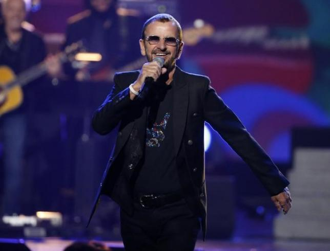 Ringo Starr taps friends for 'Postcards,' reflects on music world