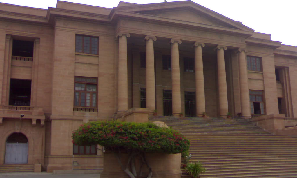 Contempt Case: SHC rejects apologies of IGP Sindh, 13 police officers