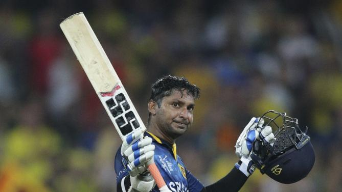 Sangakkara urged to continue for another year