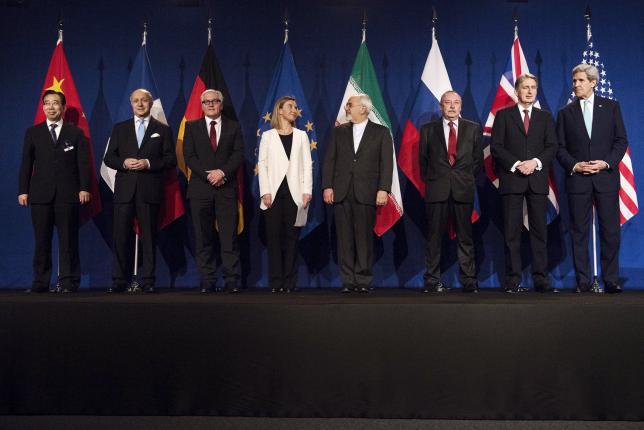 Saudi Arabia welcomes Iran nuclear deal, seeks region free of WMD: statement