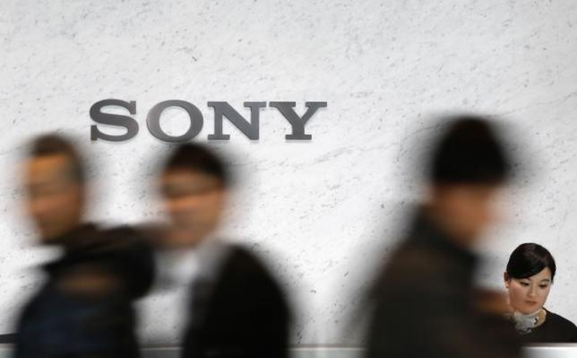 Sony to further boost production of imaging sensors