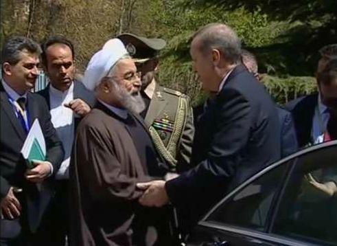 Turkey, Iran agree on trade but steer clear of Yemen disagreements