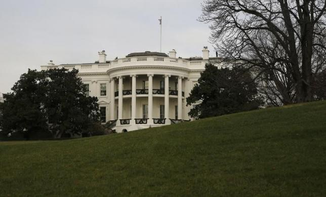Widespread power outages affect White House, US Capitol