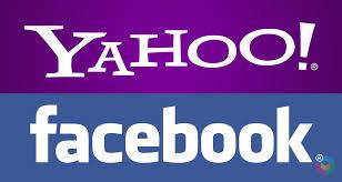 Yahoo and Facebook shares outperform Google in Frankfurt