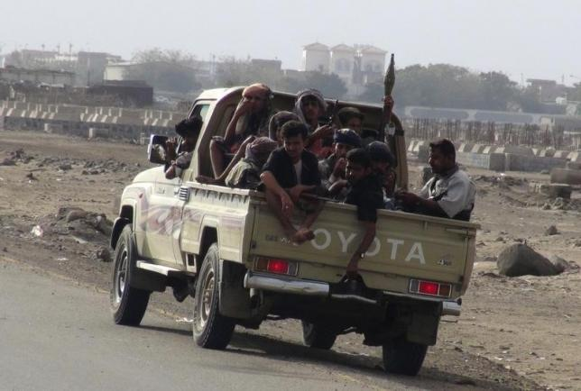 Yemeni tribes enter Mukalla to drive out al-Qaeda